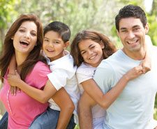 Family Adolescent Partnership (FAP)