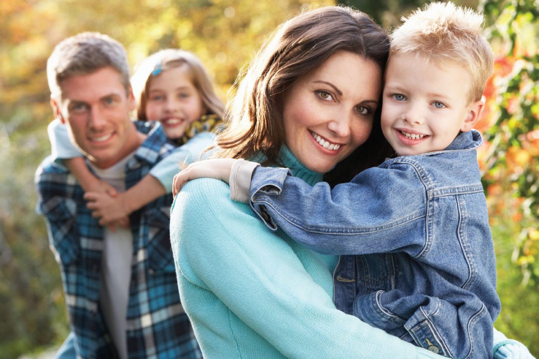 Partnership for Children & Families (PCF)