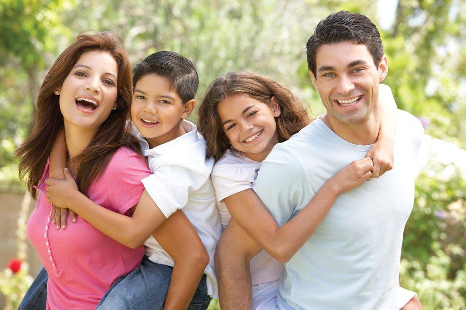 Hilltop Community Partnerships - Family Adolescent Partnership (FAP), Family Resources