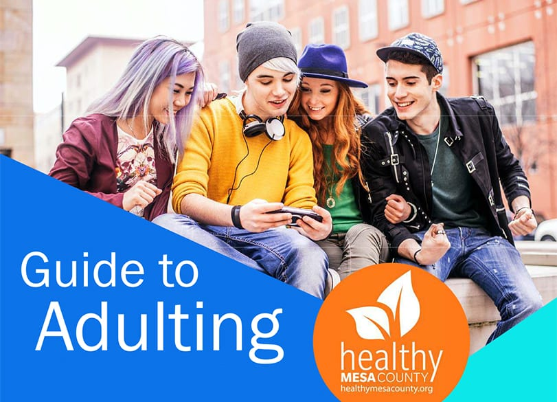 Adulting Guide Now Available
