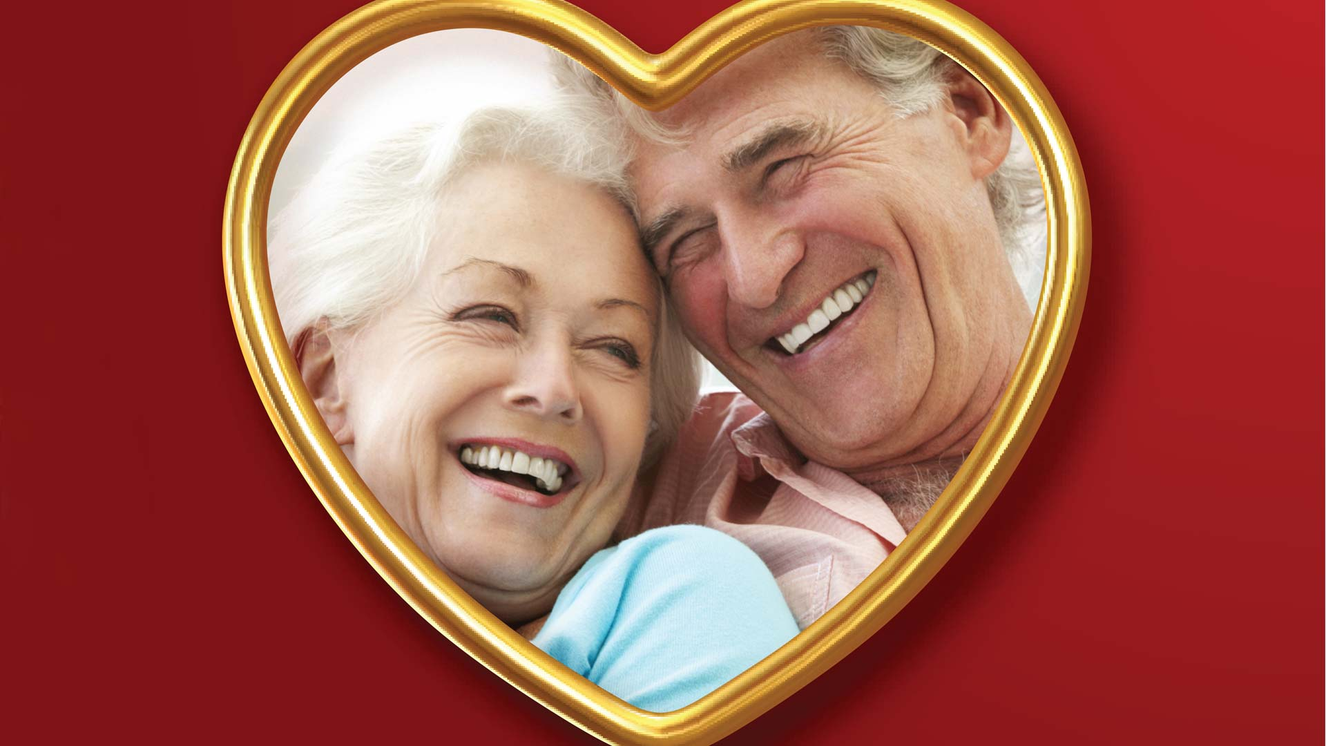 Senior Speed Dating