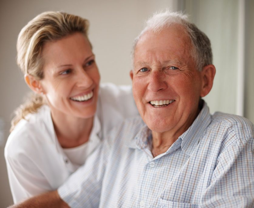 Adult Resources for Care and Help (ARCH)