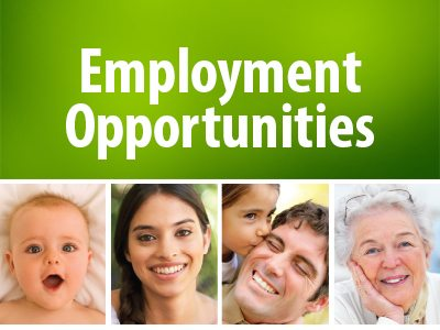 Hilltop Employment Opportunities