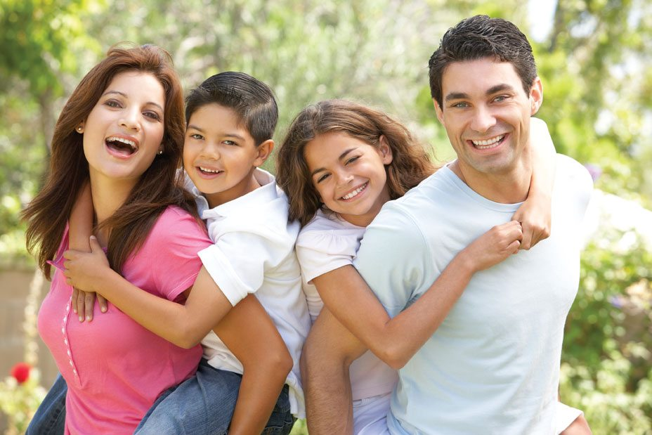 Hilltop Community Partnerships - Family Adolescent Partnership (FAP), Family Resources