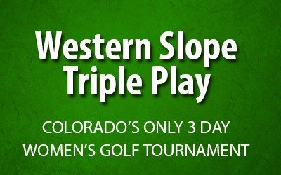 Western Slope Triple Play