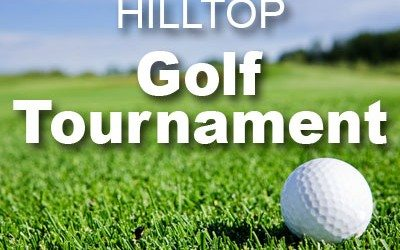 Hilltop's Golf Tournament